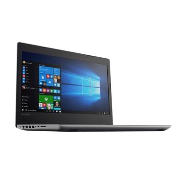 harga Lenovo IP320-14AST-80XU002QID Notebook - Black [AMD A4-9120 2.2Ghz/4GB/500GB/14 Inch/DOS] Blibli.com