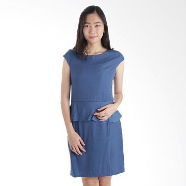 Jeans Denim Wanita Terbaru Di Kategori Dress Wanita Blibli Com