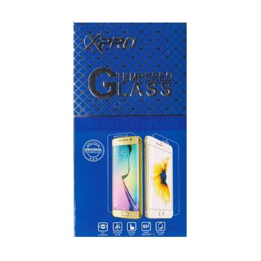 X-PRO Tempered Glass Screen Protect ... e 2 2015 Dual Sim - Clear