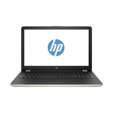 HP 15-BW069AX Notebook - Gold [AMD  ... B/ 1TB/ 5.6 Inch/ WIN 10]