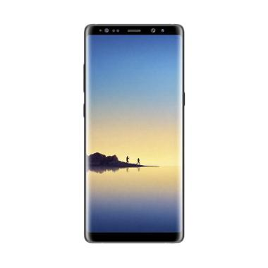Samsung Galaxy Note 8 Smartphone - Black [256 GB/ 6 GB]