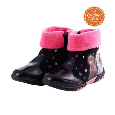 Disney Frozen Kids Boots Shoes