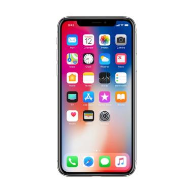 Apple iPhone X Smartphone - Space Grey [256GB/ 3GB]