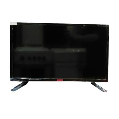 Mito 2461 TV LED – Hitam [24 Inch/Khusus Jadetabek]