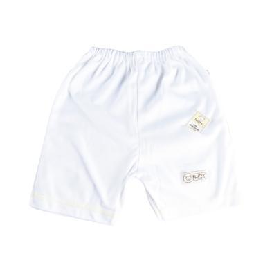 Fluffy C3S Celana Anak 3/4 - White