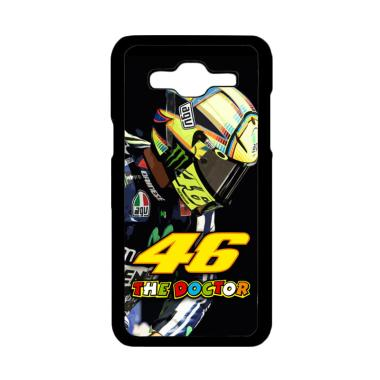 Acc Hp Valentino Rossi J0351 Custom ... r Samsung Galaxy J2 Prime