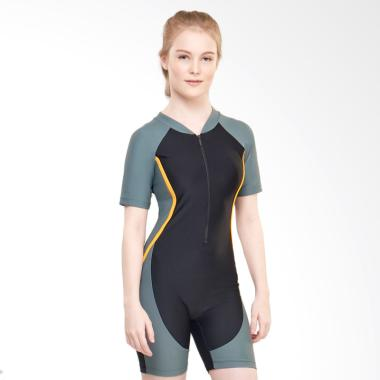 LEE VIERRA Ocean Racing Basic Swimsuit Baju Renang Anak