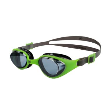 Barracuda Future One-piece Frame So ... le - Black Green [#73155]