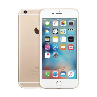 Apple iPhone 6 16GB Smartphone - Gold