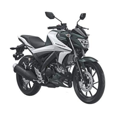 harga Yamaha All New Vixion R 155 Sepeda Motor [VIN 2019/ OTR Sumatera Utara] Blibli.com