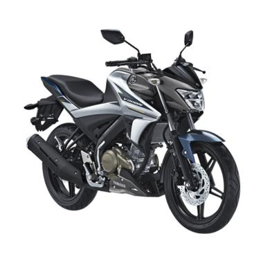 Yamaha All New Vixion The Legend Sepeda Motor [VIN 2018/ OTR Medan]