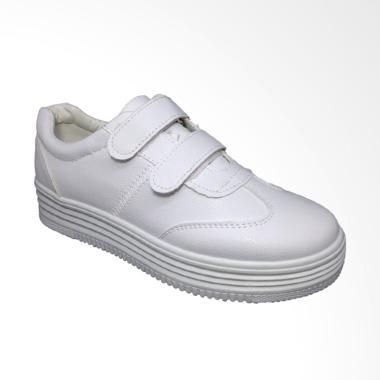kaydee_kaydee-333-0759-sepatu-sneakers-wanita---white_full05 Kumpulan Daftar Harga Sepatu Wanita Casual Terbaru Terbaik tahun ini