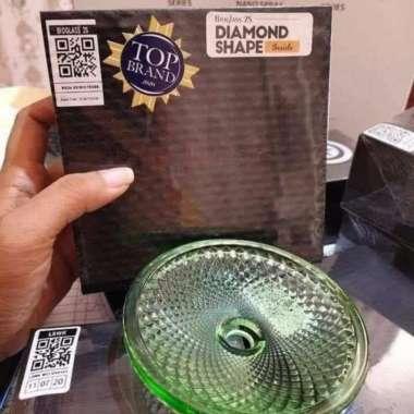BIOGLASS MCI ORIGINAL 2S Diamond Shape ORI 100% PROMO..PROMO....