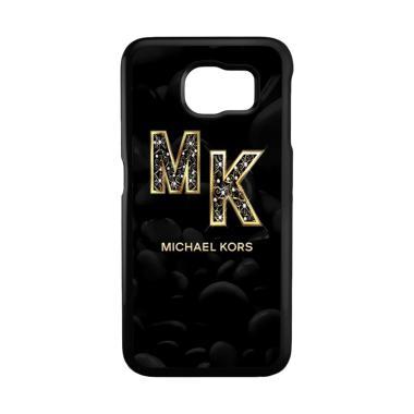 Acc Hp Michael Kors Bag W5088 Custom Casing for Samsung S6