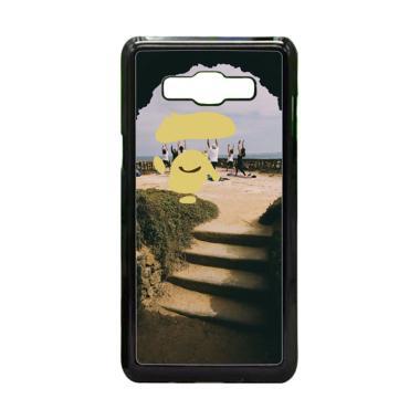 Cococase Bape Tumblr J0125 Casing for Samsung Galaxy J5 2016