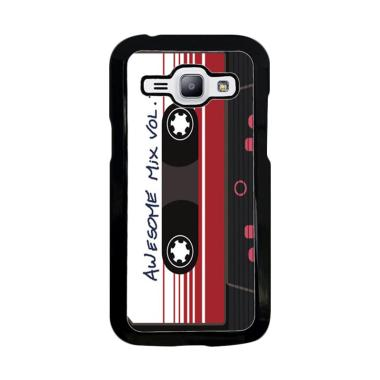 Acc Hp Awesome Mix Vol 1 Y0561 Custom Casing For Samsung J1 2015