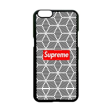Cococase Supreme Geometry X5819 Casing for Oppo F1S c43ffc79d8