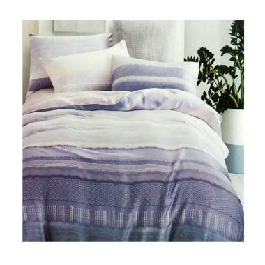 Melia Bedsheet S-0260 Sutra Organic Set Sprei