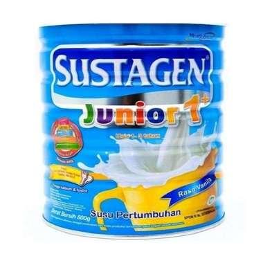 Sustagen junior 1+ vanila 800gr