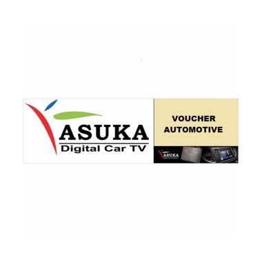 Automotive Asuka Car TV Voucher [Rp 100,000]