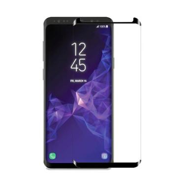 OEM LP Full 3D II Tempered Glass Sc ... or Samsung Galaxy S9 Plus