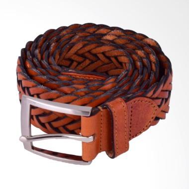 POLO RALPH LAUREN Belt Accessories - Brown [000653-000654] - PZ0200001