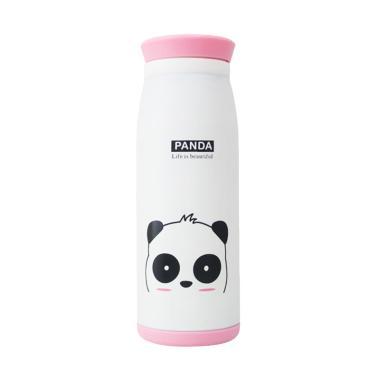 Kobucca Shop Karakter Hewan Panda Termos [500 mL]