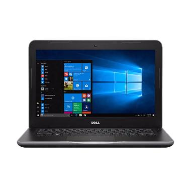 DELL Inspiron 3180 Notebook - Grey  ... GB HDD/ 11.6 Inch/ Linux]