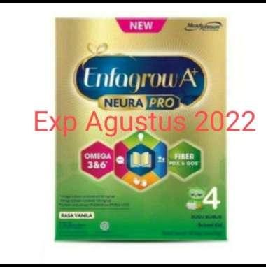 Enfagrow 4 Vanila 1800gr