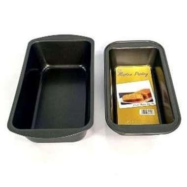 Loyang Kue Anti Lengket / Master Pastry Loaf Pan Set ML