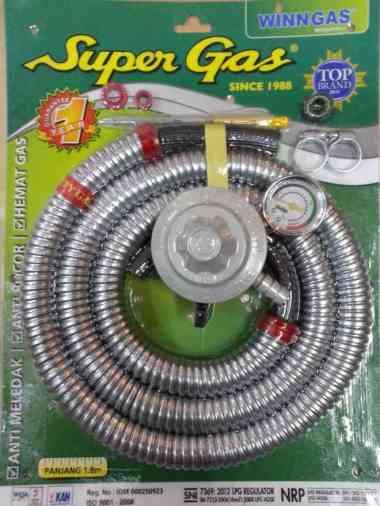 harga BEST PROMO REGULATOR WINNGAS SUPER GAS SINCE 1988 TOP BRAND Blibli.com