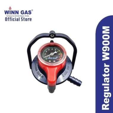 harga BEST PROMO REGULATOR WINN METER W-900 TRIPLE LOCK Blibli.com
