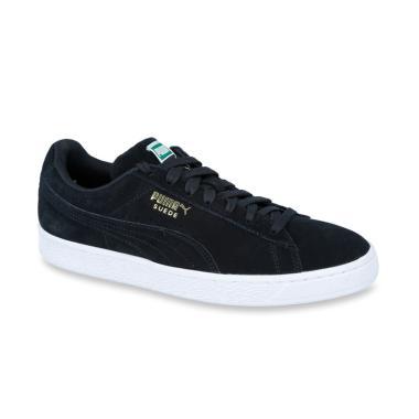Jual Sepatu Puma Suede Classic Terbaru - Harga Murah  221df1b3e2