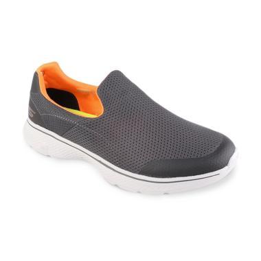Jual Sepatu Slip On Skechers Terbaru - Harga Murah  01a1d6fbd4
