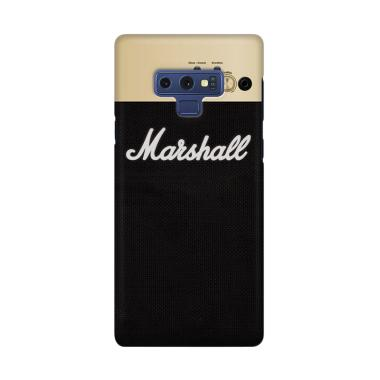 harga Indocustomcase Marshall Guitar Amplifier MS03 Cover Casing for Samsung Galaxy Note9 Blibli.com