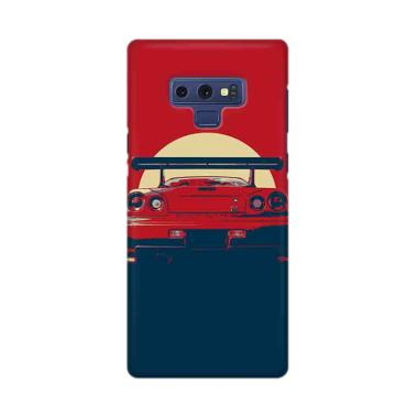 harga Indocustomcase Nissan Skyline Cover Casing For Samsung Galaxy Note9 Blibli.com