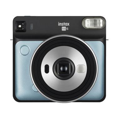 harga Fujifilm Instax Square SQ6 Instant Film Kamera Pocket Blibli.com