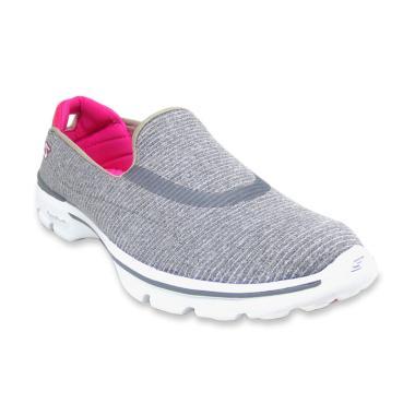 Skechers Women Go Walk 3 Sepatu Lari Wanita 00f54641fd