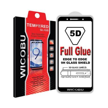 Wicobu Full Glue Tempered Glass Screen Protector ...