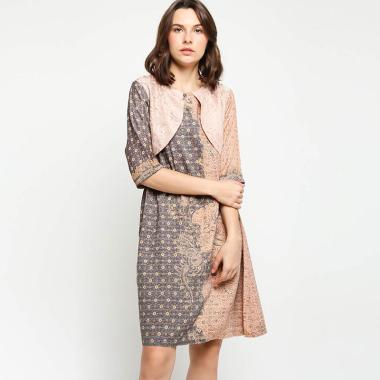 Jual Dress Brokat Harga Promo Juli 2019 Blibli Com