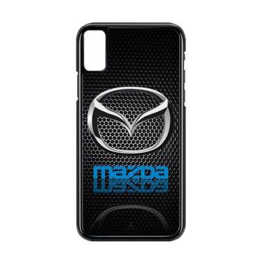 harga Cannon Case Mazda Motor Corporation X4690 Custom Hardcase Casing for iPhone XS Max Blibli.com