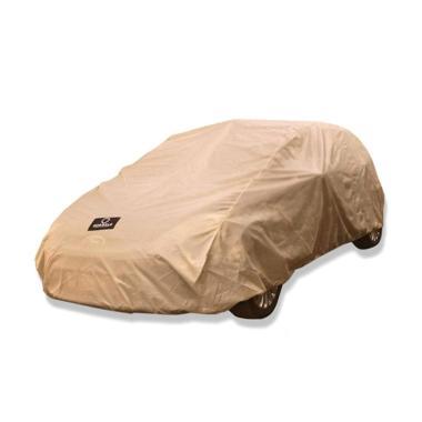 harga DURABLE Body Cover Mobil for Vw Phaeton or Safari  Cream