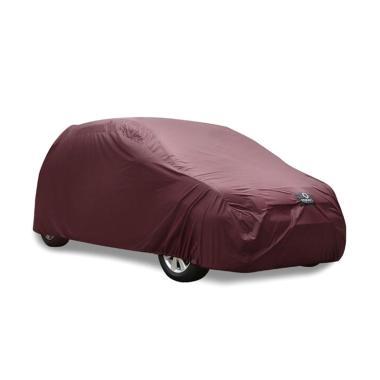 harga DURABLE Body Cover Mobil for Vw Phaeton or Safari  maroon Blibli.com