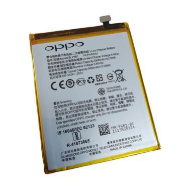 harga OPPO F7 BLP661 Baterai Handphone [Original] Blibli.com