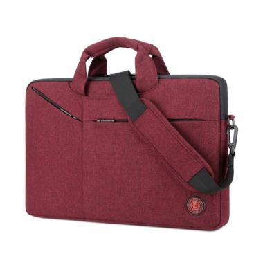 harga Brinch Slim Messenger Bag Tas Laptop Selempang [14 Inch] Blibli.com