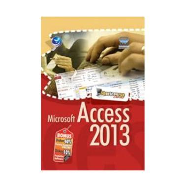 harga Penerbit Andi Shortcourse Series Microsoft Access 2013 By Wahana Komputer Buku Komputer & IT Blibli.com