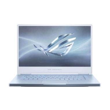 harga Asus ROG GU502GU-I7664B Zephyrus M Laptop [Intel  i7 9750H/ 16GB / 1TB SSD/ GTX1660Ti 6GB/ 15.6FHD 240Hz/ W10 RGB] Glacial Blibli.com