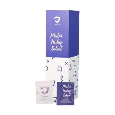harga Jovee Gastric Care - Sari Kunyit & Multivitamin untuk Asam Lambung dan Maag Blibli.com