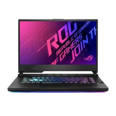 Asus ROG STRIX-G G512LI Gaming Laptop - Black [i7-10750H/ 512GB SSD/ 8GB/ GTX1650Ti-4GB/ WIN10]/ 15.6 FHD IPS 144Hz] BLACK