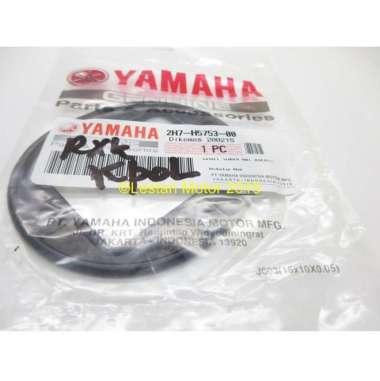 harga Yamaha Genuine Parts Karet Pelampung Bensin Motor for Yamaha RX King BLACK